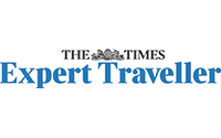 greatlittlebreaks partners with the times expert traveller