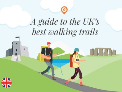 great little breaks blog best walking trails