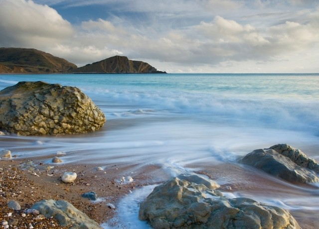 greatlittlebreaks coastal breaks | worbarrow bay jurassic coast dorset