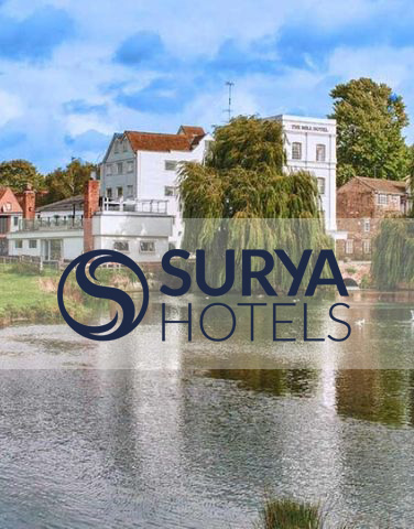 Great Little Breaks Surya Hotels