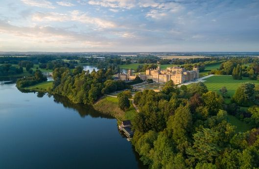 greatlittlebreaks | virtual tour uk | blenheim palace