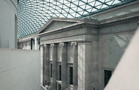 greatlittlebreaks - uk virtual tour - british museum