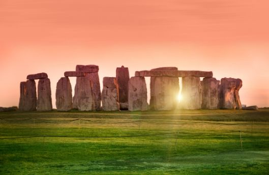 greatlittlebreaks | virtual tour uk | Stonehenge