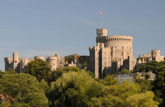greatlittlebreaks | virtual tour uk | windsor castle